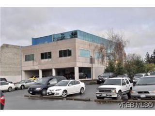 Photo 6: 203 791 Goldstream Ave in VICTORIA: La Langford Proper Office for sale (Langford)  : MLS®# 520531