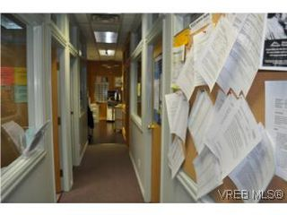 Photo 4: 203 791 Goldstream Ave in VICTORIA: La Langford Proper Office for sale (Langford)  : MLS®# 520531