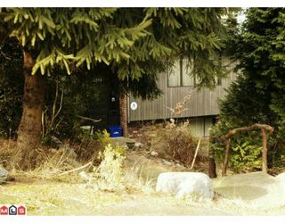 "Main Photo: 10305 124A Street in Surrey: Cedar Hills House for sale in ""St. Helens Park"" (North Surrey)  : MLS®# F1000107"