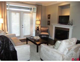 "Photo 3: 108 15368 17A Avenue in Surrey: King George Corridor Condo for sale in ""Ocean Wynde"" (South Surrey White Rock)  : MLS®# F1001148"