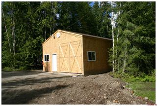 Photo 33: Vernon Slocan Hwy #6: East of Lumby House for sale (Vernon)  : MLS®# 10058138