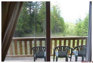 Photo 10: Vernon Slocan Hwy #6: East of Lumby House for sale (Vernon)  : MLS®# 10058138