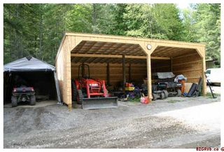Photo 35: Vernon Slocan Hwy #6: East of Lumby House for sale (Vernon)  : MLS®# 10058138