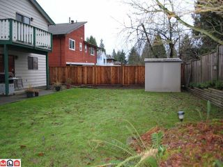 Photo 10: 15434 98TH Avenue in Surrey: Guildford House for sale (North Surrey)  : MLS®# F1028779