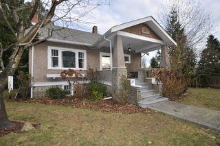"Photo 2: 7958 MANSON Street in Mission: Hatzic House for sale in ""HATZIC"" : MLS®# F1100222"