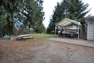 "Photo 17: 7958 MANSON Street in Mission: Hatzic House for sale in ""HATZIC"" : MLS®# F1100222"