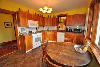 "Photo 4: 7958 MANSON Street in Mission: Hatzic House for sale in ""HATZIC"" : MLS®# F1100222"