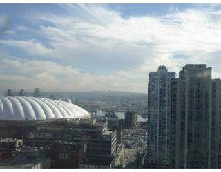 """Main Photo: 909 MAINLAND Street in Vancouver: Downtown VW Condo for sale in """"YALETOWN PARK II"""" (Vancouver West)  : MLS®# V627479"""