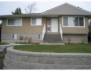 Photo 1: 4247 WINNIFRED Street in Burnaby: South Slope House for sale (Burnaby South)  : MLS®# V756908