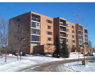 Main Photo: 85 SWINDON Way in WINNIPEG: River Heights / Tuxedo / Linden Woods Condominium for sale (South Winnipeg)  : MLS®# 2903719