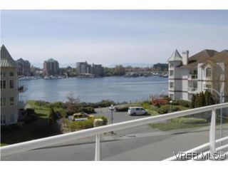Photo 15: 212 68 Songhees Rd in VICTORIA: VW Songhees Condo Apartment for sale (Victoria West)  : MLS®# 499543