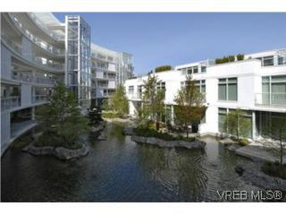 Photo 18: 212 68 Songhees Rd in VICTORIA: VW Songhees Condo Apartment for sale (Victoria West)  : MLS®# 499543
