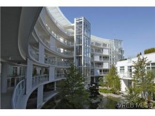 Photo 14: 212 68 Songhees Rd in VICTORIA: VW Songhees Condo Apartment for sale (Victoria West)  : MLS®# 499543