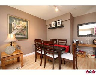 """Photo 4: 3 6513 200TH Street in Langley: Willoughby Heights Townhouse for sale in """"LOGANS CREEK"""" : MLS®# F2909386"""
