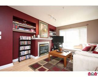 """Photo 3: 3 6513 200TH Street in Langley: Willoughby Heights Townhouse for sale in """"LOGANS CREEK"""" : MLS®# F2909386"""
