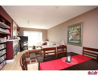 """Photo 2: 3 6513 200TH Street in Langley: Willoughby Heights Townhouse for sale in """"LOGANS CREEK"""" : MLS®# F2909386"""
