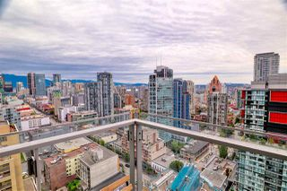 """Photo 11: 2703 1351 CONTINENTAL Street in Vancouver: Downtown VW Condo for sale in """"MADDOX"""" (Vancouver West)  : MLS®# R2393413"""