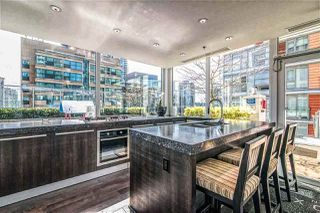 """Photo 18: 2703 1351 CONTINENTAL Street in Vancouver: Downtown VW Condo for sale in """"MADDOX"""" (Vancouver West)  : MLS®# R2393413"""