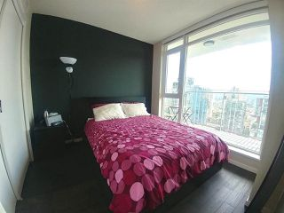 """Photo 7: 2703 1351 CONTINENTAL Street in Vancouver: Downtown VW Condo for sale in """"MADDOX"""" (Vancouver West)  : MLS®# R2393413"""