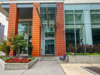"""Photo 2: 2703 1351 CONTINENTAL Street in Vancouver: Downtown VW Condo for sale in """"MADDOX"""" (Vancouver West)  : MLS®# R2393413"""