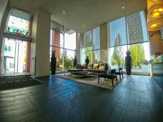 """Photo 15: 2703 1351 CONTINENTAL Street in Vancouver: Downtown VW Condo for sale in """"MADDOX"""" (Vancouver West)  : MLS®# R2393413"""