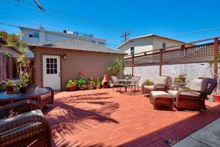 Photo 22: CORONADO VILLAGE House for sale : 4 bedrooms : 330 C Avenue in Coronado