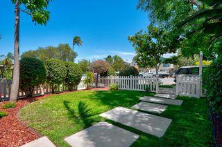 Photo 2: CORONADO VILLAGE House for sale : 4 bedrooms : 330 C Avenue in Coronado