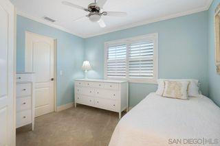 Photo 18: CORONADO VILLAGE House for sale : 4 bedrooms : 330 C Avenue in Coronado