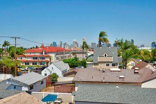 Photo 25: CORONADO VILLAGE House for sale : 4 bedrooms : 330 C Avenue in Coronado