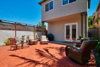 Photo 23: CORONADO VILLAGE House for sale : 4 bedrooms : 330 C Avenue in Coronado