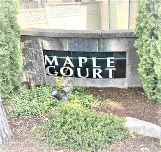"""Main Photo: 28 16016 82 Avenue in Surrey: Fleetwood Tynehead Townhouse for sale in """"MAPLE COURT"""" : MLS®# R2396330"""
