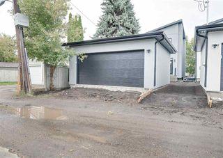 Photo 30: 8505 84 Avenue NW in Edmonton: Zone 18 House for sale : MLS®# E4172011