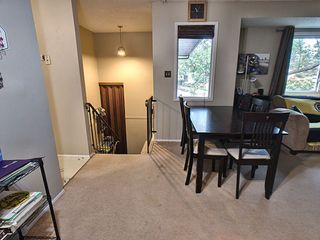 Photo 5: 427 Willow Court in Edmonton: Zone 20 Townhouse for sale : MLS®# E4173608