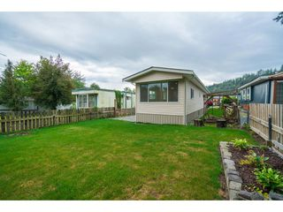 Photo 13: 24 9267 SHOOK Road in Mission: Hatzic Manufactured Home for sale : MLS®# R2405452