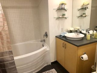 "Photo 6: 304 175 W 1ST Street in North Vancouver: Lower Lonsdale Condo for sale in ""TIME"" : MLS®# R2421607"