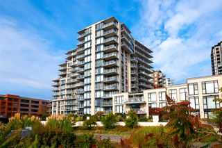 "Photo 12: 304 175 W 1ST Street in North Vancouver: Lower Lonsdale Condo for sale in ""TIME"" : MLS®# R2421607"