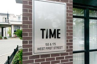 "Photo 13: 304 175 W 1ST Street in North Vancouver: Lower Lonsdale Condo for sale in ""TIME"" : MLS®# R2421607"