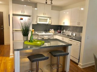 "Photo 2: 304 175 W 1ST Street in North Vancouver: Lower Lonsdale Condo for sale in ""TIME"" : MLS®# R2421607"