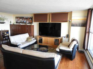 Photo 4: 1515 13910 STONY_PLAIN Road in Edmonton: Zone 11 Condo for sale : MLS®# E4182265