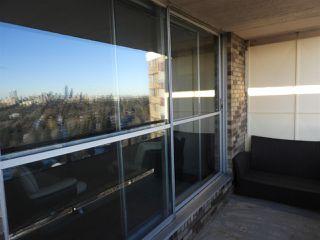 Photo 14: 1515 13910 STONY_PLAIN Road in Edmonton: Zone 11 Condo for sale : MLS®# E4182265