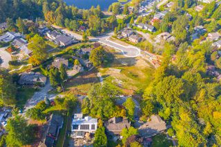 Photo 4: 6702 OSPREY Place in Burnaby: Deer Lake Land for sale (Burnaby South)  : MLS®# R2426045