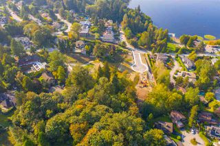 Photo 5: 6702 OSPREY Place in Burnaby: Deer Lake Land for sale (Burnaby South)  : MLS®# R2426045