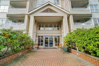 "Photo 1: 307 8139 121A Street in Surrey: Queen Mary Park Surrey Condo for sale in ""THE BIRCHES"" : MLS®# R2435520"