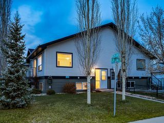 Main Photo: B 134 5 Avenue: Strathmore Row/Townhouse for sale : MLS®# C4289191