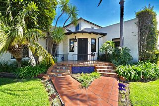 Photo 3: UNIVERSITY HEIGHTS House for sale : 3 bedrooms : 2505 Collier Ave in San Diego