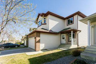 Photo 2: 684 LEGER Way in Edmonton: Zone 14 House for sale : MLS®# E4196372