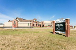 Photo 41: 684 LEGER Way in Edmonton: Zone 14 House for sale : MLS®# E4196372