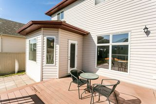 Photo 34: 684 LEGER Way in Edmonton: Zone 14 House for sale : MLS®# E4196372