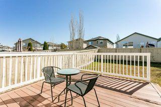 Photo 36: 684 LEGER Way in Edmonton: Zone 14 House for sale : MLS®# E4196372