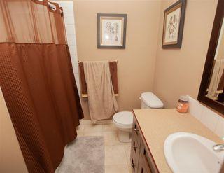 Photo 26: 1 9511 102 Avenue: Morinville Townhouse for sale : MLS®# E4198111